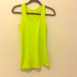 Hurley (L) Heat Gear athletics Tank